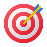 Conversion optimisation icon